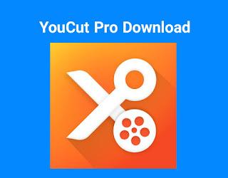 YouCut Pro video editor Apk download for free KVPTALK