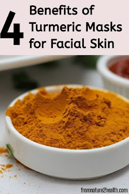 Turmeric Masks for Disguise Acne Scars, Turmeric Masks for Brighten the Skin, Turmeric Masks for Reducing Wrinkles on the Face, Turmeric Masks for Overcoming Skin Hyperpigmentation