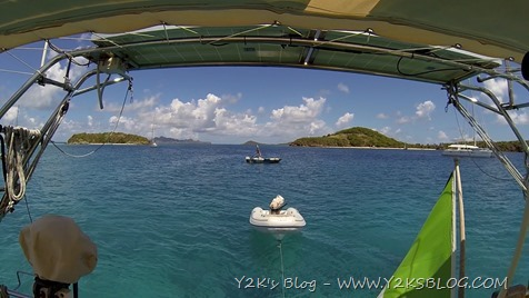 Tobago Cays - Grenadine