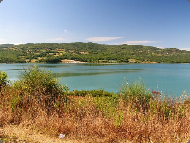 bilancino-lake