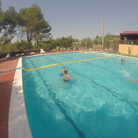piscina i pàdel 3 setmana