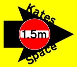 Kates space 1,5 m