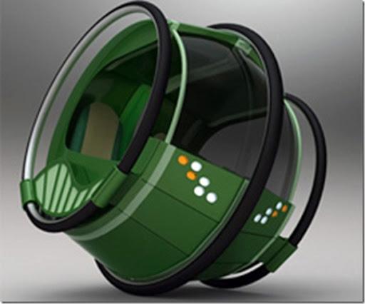 Concept car eRinGo03