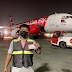 AirAsia Philippines operates flights with fully-vaccinated crew