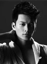 Liu Shuailiang China Actor