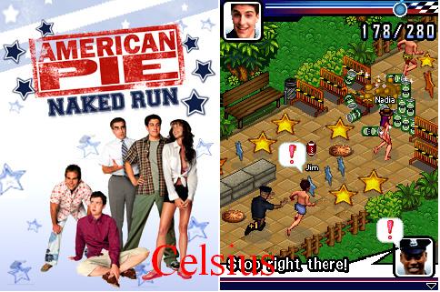 American Pie: Naked Run [By Digital Chocolate]