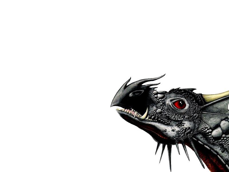 Dragons Head, Dragons