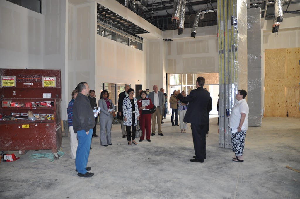 UACCH Foundation Board Hempstead Hall Tour - DSC_0126.JPG