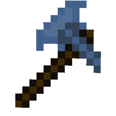 Diamond Axe