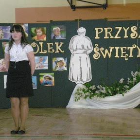 Akademia z okazji 91 rocznicy urodzin Jan Pawła II