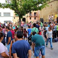 Festa infantil i taller balls tradicionals a Sant Llorenç  20-09-14 - IMG_4216.jpg