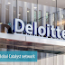 Advertisement   Deloitte  Recruiting CA Inter / CMA Inter / MBA /B. Com For Analyst