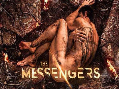 مسلسل The Messengers موسم 1 حلقة 9