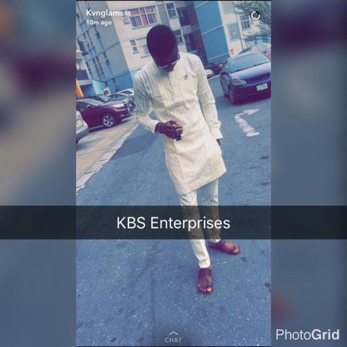 KBS ENTERPRISE
