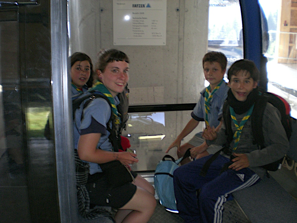 Campaments a Suïssa (Kandersteg) 2009 - CIMG4670.JPG