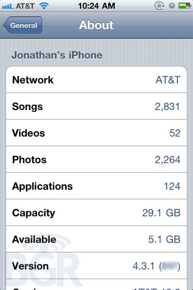 Improve Your Battery Life On iOS 4.3 Now
