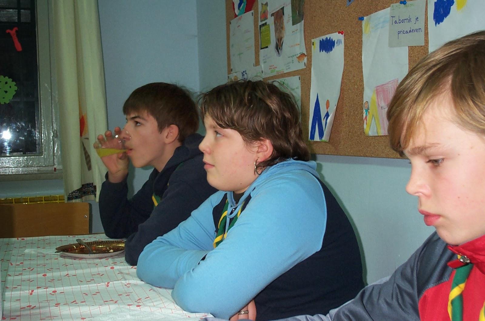 Vodova akcija-Papige, Ilirska Bistrica 2004 - Vod%2BPaipge%2B019.jpg