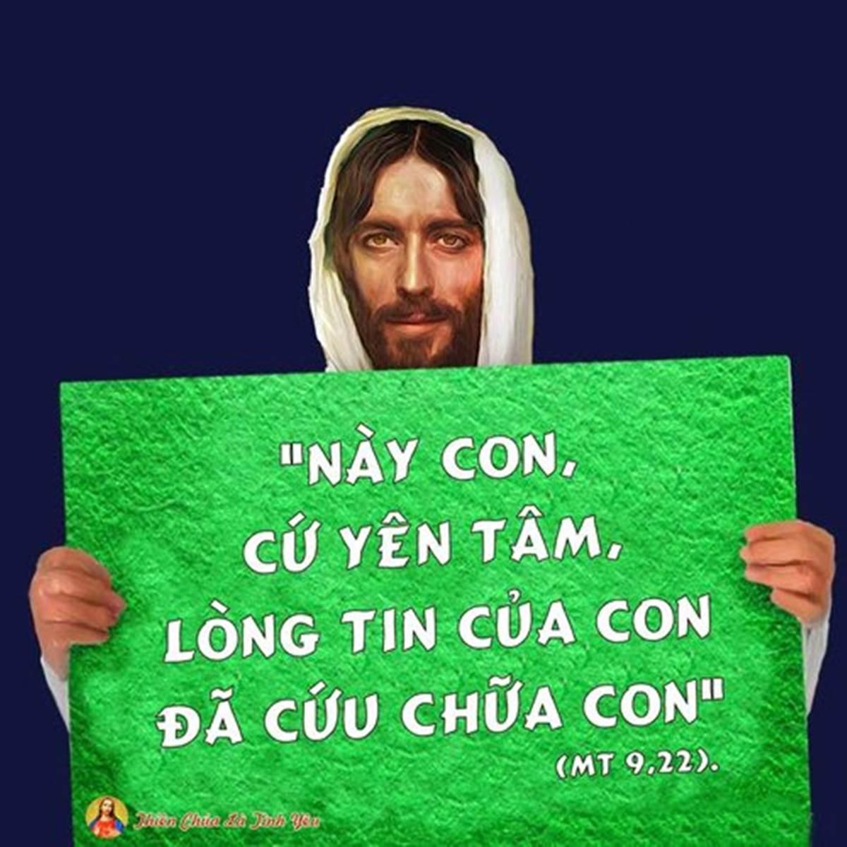 Thiên Chúa là niềm hi vọng của chúng ta