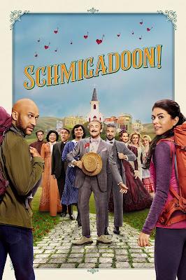 Schmigadoon! Apple TV+