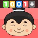 1001+ Emoji Puzzles - Quiz Game icon
