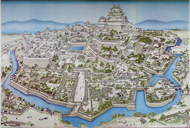 Fakta menarik ihwal Kastil Himeji Untuk Menambah Wawasan Fakta menarik ihwal Kastil Himeji Untuk Menambah Wawasan