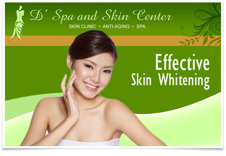 ... Glutathione IV for P499 per Session | Whitening Treatments Philippines