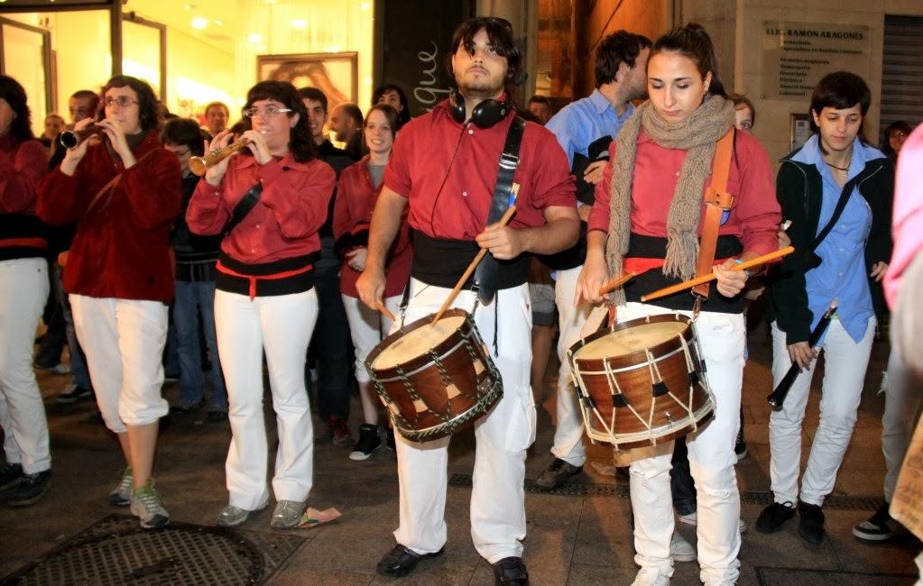 Diada de la colla 19-10-11 - 20111029_174_grallers_CdL_Lleida_Diada.jpg