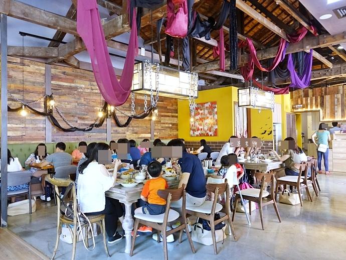 8 貳樓餐廳 SECOND FLOOR EXPRESS 寵物友善餐廳