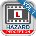 Hazard Perception Test Vol 1: DVSA Hazard Clips icon
