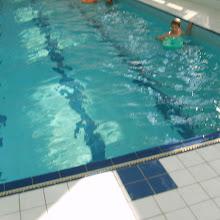 Plavání Velké Opatovice 2009-2010