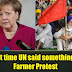 UN Human Rights defended peaceful demonstration on farmers movement