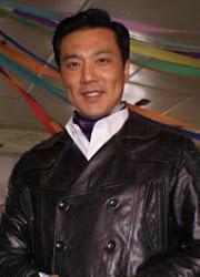 Ren Shan China Actor