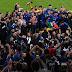 Congratulations Italy' - Eto'o, Nsofor and African stars celebrate Azzurri's Euro 2020 triumph