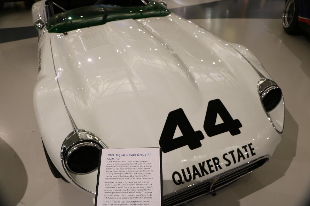 The British Motor Museum 0151.JPG