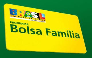 Calendário Oficial Bolsa Família 2013 Caixa