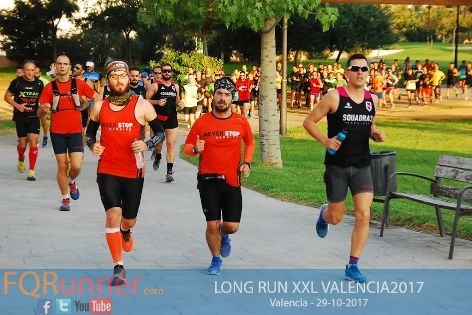 Fotos Long Run XXL 2017