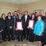 Mt. Kisco Chamber of Commerce Awards: Volunteer Fire Dept.