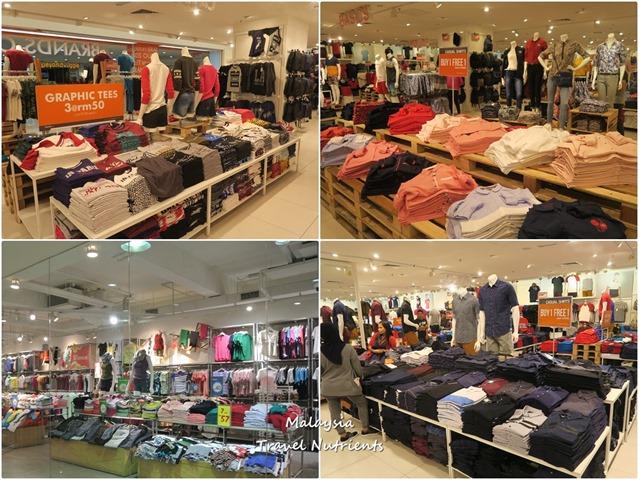 沙巴購物  購物中心(15)