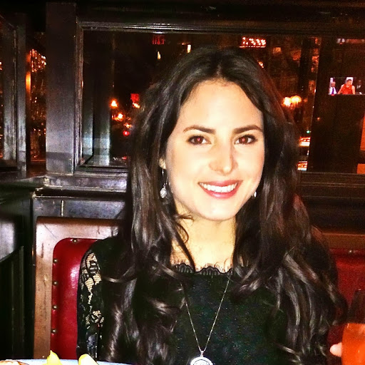 Carmen Avendano