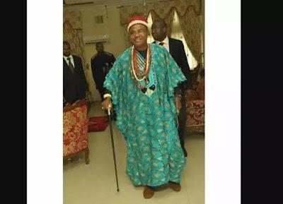 King Leomike Enwerem
