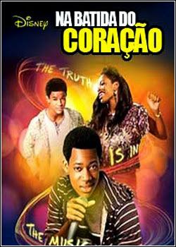Filme Poster Na Batida do Coração HDTV XviD & RMVB Dublado