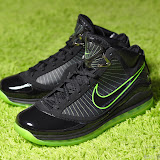 Nike Air Max LeBron VII Showcase
