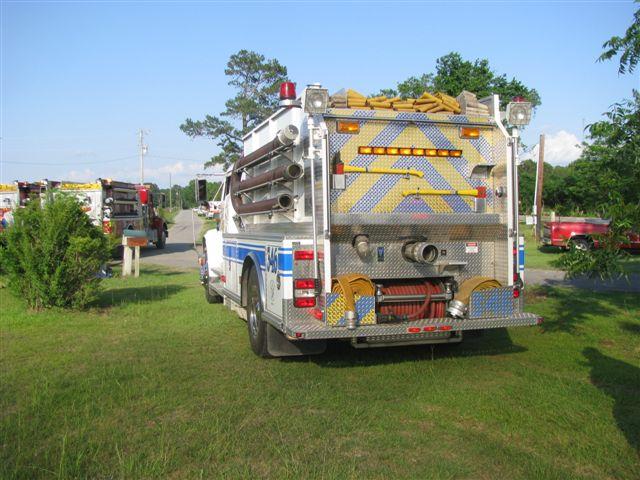 House fire Lynchburg Rd Mutual Aid to Williamsburg Co. Fire 011.jpg