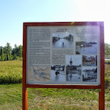 Fehérgyarmat - Tanösvény / Educational path / Potecă tematică
