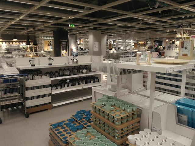 Ikea Milano Italia