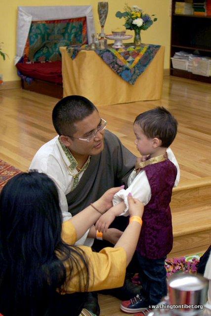 Tibetan Audience with HH Dalai Lama/HH Sakya Trizins Teaching in Portland, OR. - 16-cc%2BP5120175%2BA72.jpg