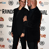 OIC - ENTSIMAGES.COM - Noemie Merlant and Srdjan Stakic at the Raindance Opening Night Gala at the Vue in Leicester Square, London on the 23rd September 2015. Photo Mobis Photos/OIC 0203 174 1069