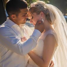 Wedding photographer Yulianna Fomina (gordik). Photo of 26.06.2018