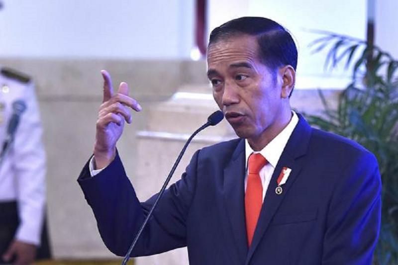Ikatan Dokter Indonesia Desak Jokowi Segera Berlakukan Lockdown