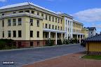 Buvusi apskrities ligoninė
